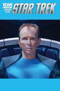 Star Trek Ongoing, issue 26 S