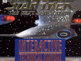 Star Trek: The Next Generation Interactive Technical Manual