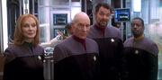 Starfleet uniforms, post-2373