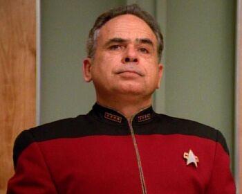 Admiral Strickler (2372)