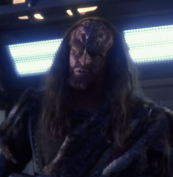 Captain Goroth