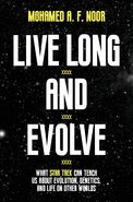 Live Long and Evolve cover