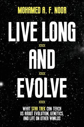 Live Long and Evolve cover.jpg
