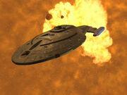 Metreon explosion