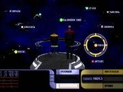 Screenshot aus Star Trek Generations(Spiel)