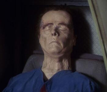 The deceased Shilat