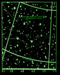 Spaceflight Chronology starchart 3