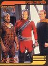 Star Trek Deep Space Nine - Profiles Card 57