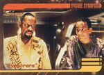 Star Trek Deep Space Nine - Profiles Card 75