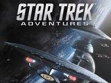 Star Trek Adventures - Beta Quadrant