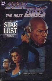 Thestarlost cover