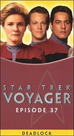VOY 37 US VHS