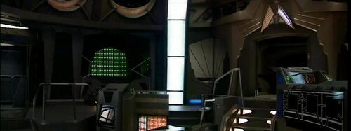 DS9 Ops