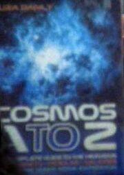 Der Kosmos – Von A bis Z