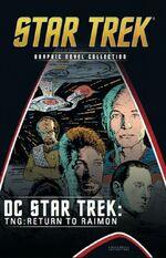 Eaglemoss Star Trek Graphic Novel Collection Issue 32