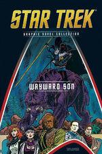 Eaglemoss Star Trek Graphic Novel Collection Issue 65
