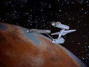 Enterprise bei Elas