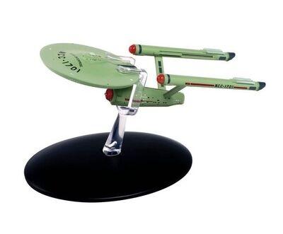 Raumschiffsammlung 50 Enterprise 2269