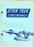 Star Trek Concordance, 1969