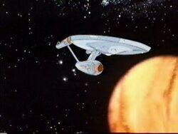 TAS - USS Enterprise (NCC1701)