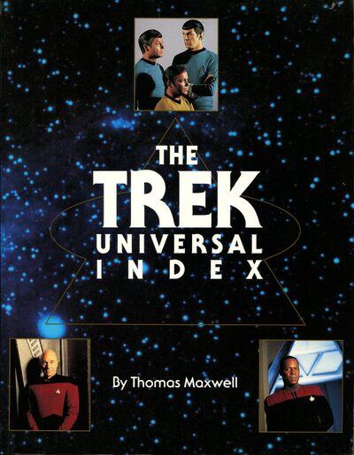 The Trek Universal Index