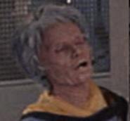 Arlene Galway(visage)