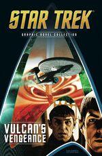 Eaglemoss Star Trek Graphic Novel Collection Issue 14