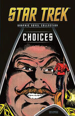 Eaglemoss Star Trek Graphic Novel Collection Issue 78