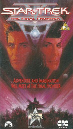 Final Frontier UK VHS original cover.jpg