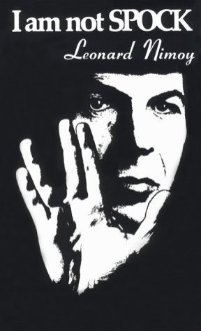 I Am Not Spock HC