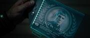 Nachricht Spocks Tod 2263
