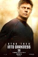 STID-UK McCoy poster