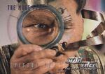 Star Trek The Next Generation - Season Three Trading Card 296