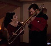 Trombone, 2368