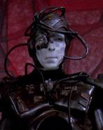 Borg drone 1, 2370