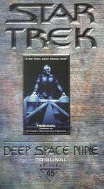DS9 045 US VHS