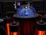 Dauntless quantum slipstream drive core