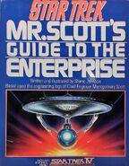 Mr Scotts Guide hardback cover