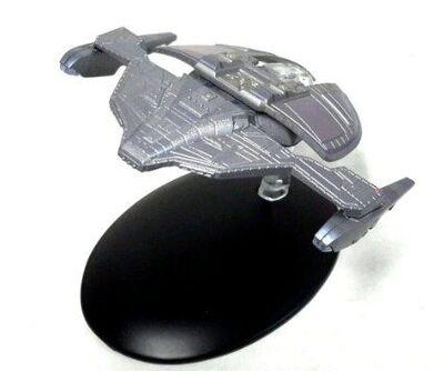 Raumschiffsammlung 29 Jem'Hadar-Angriffsjäger