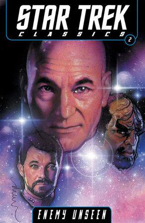 Star Trek Classics - Enemy Unseen cover.jpg
