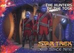 Star Trek Deep Space Nine - Season One Card024