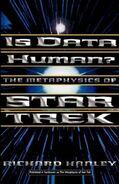 The Metaphysics of Star Trek paperback