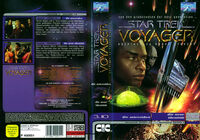 VHS-Cover VOY 3-10