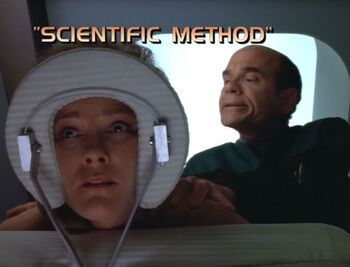 Scientific Method title card