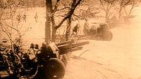 Artillerie Erster Weltkrieg