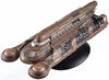 Eaglemoss Klingon Batlh-Class