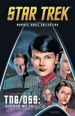 Eaglemoss Star Trek Graphic Novel Collection Issue 22