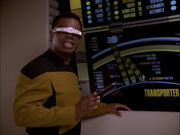 Erklärung Teilung Riker