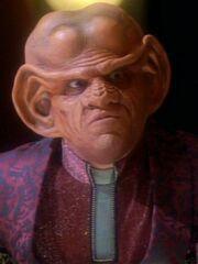Gral Ferengi