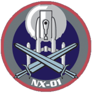 ISS Enterprise (NX-01) assignment patch